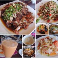 彰化縣美食 餐廳 異國料理 泰廚東南料理 照片