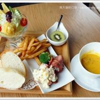 台中市美食 餐廳 咖啡、茶 咖啡館 歐怡咖啡二館 照片