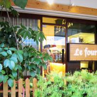 台中市美食 餐廳 異國料理 法式料理 萊法小館 照片
