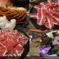 台北市美食 餐廳 火鍋 品青精緻涮涮鍋 照片