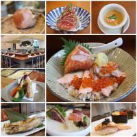 高雄市美食 餐廳 異國料理 日式料理 手築 壽司.丼飯 照片