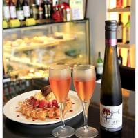 台北市美食 餐廳 飲酒 酒類專賣店 HoWine & Cafe 照片