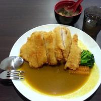 新北市美食 餐廳 異國料理 咖哩嘎嘎 照片