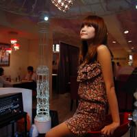 台中市美食 餐廳 異國料理 義式料理 水晶義大利麵工房 照片