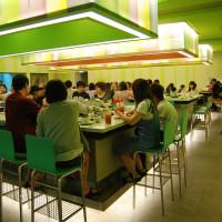 台中市美食 餐廳 火鍋 沙茶、石頭火鍋 石二鍋(漢口2店) 照片