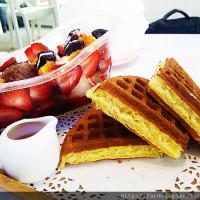 台中市美食 餐廳 咖啡、茶 咖啡館 咖啡鑚 照片