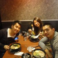 台北市美食 餐廳 異國料理 日式料理 花月嵐拉麵 (微風台北車站) 照片