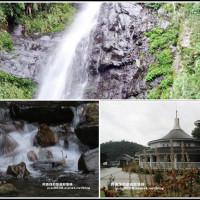 宜蘭縣 休閒旅遊 景點 森林遊樂區 五峰旗瀑布 照片
