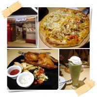 新竹市美食 餐廳 異國料理 義式料理 Pizza Hut氛享屋/新竹巨城店 照片
