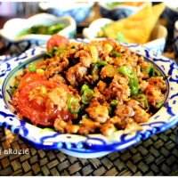 高雄市美食 餐廳 異國料理 泰式料理 享味曼谷 照片