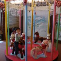 台中市休閒旅遊 景點 主題樂園 城堡樂園Baby Castle - 親子餐廳 照片