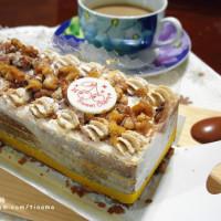 宜蘭縣美食 餐廳 飲料、甜品 甜品甜湯 麥之鄉烘培坊 照片