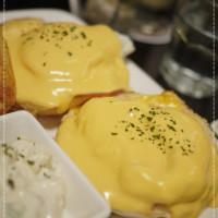 台北市美食 餐廳 咖啡、茶 咖啡館 KIKI CAFE 照片