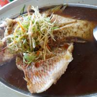 新北市美食 餐廳 中式料理 熱炒、快炒 三明美食 照片