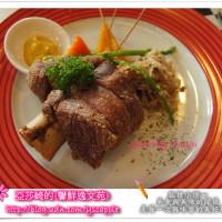 台中市美食 餐廳 異國料理 義式料理 台中法義風味人文餐廳 照片