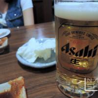 台中市美食 餐廳 餐廳燒烤 串燒 ととや TOTOYA 日式串燒居酒屋 照片