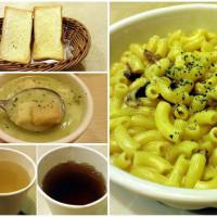 新北市美食 餐廳 異國料理 義式料理 富樂里奇義大利麵餐館 照片