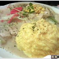 高雄市美食 餐廳 異國料理 多國料理 新作食堂 照片