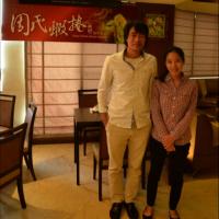 台南市美食 餐廳 中式料理 小吃 周氏蝦卷 照片