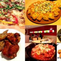 新竹市美食 餐廳 異國料理 PizzaHut必勝客氛享屋 照片