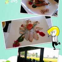 台南市美食 餐廳 異國料理 多國料理 迦南地經典餐廳 照片