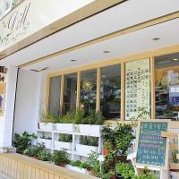 台北市美食 餐廳 異國料理 Dill 蒔蘿香草餐廳 照片