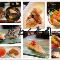 台北市美食 餐廳 異國料理 日式料理 德壽司 照片