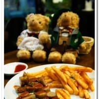台北市美食 餐廳 異國料理 歐嬤柏林小館 Oma's Berlin Bistro 照片
