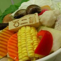 台中市美食 餐廳 火鍋 涮涮鍋 石二鍋 玉門店 照片