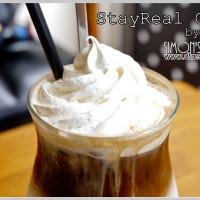 台中市美食 餐廳 咖啡、茶 咖啡館 StayReal 一中店 照片