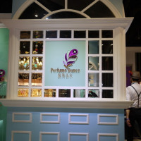 台北市美食 餐廳 異國料理 義式料理 Perfume Dance 跳舞香水 (信義區ATT店) 照片