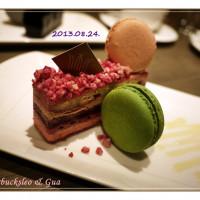 台北市美食 餐廳 烘焙 COURONNE 君赫法式甜點 照片