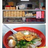 台南市美食 餐廳 中式料理 小吃 醇涎坊 照片