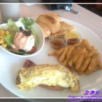 高雄市美食 餐廳 異國料理 異國料理其他 火炎咖啡館 照片