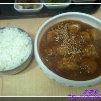 高雄市美食 餐廳 異國料理 韓式料理 金順韓式料理 照片