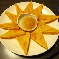 新北市美食 餐廳 異國料理 暹邏皇朝 照片