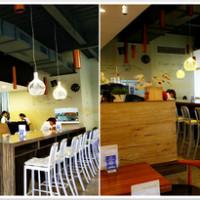 台中市美食 餐廳 咖啡、茶 咖啡館 日漫咖啡 照片