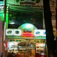 雲林縣美食 餐廳 異國料理 南洋料理 備份店3 照片