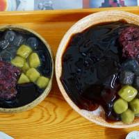 高雄市美食 餐廳 飲料、甜品 剉冰、豆花 福中居 照片