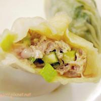 新北市美食 餐廳 中式料理 麵食點心 淞月湯包菜飯館 照片