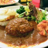 台北市美食 餐廳 異國料理 日式料理 厚子洋食 照片
