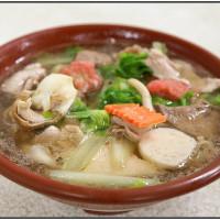 花蓮縣美食 餐廳 中式料理 麵食點心 可口飯店 照片