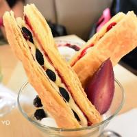 台北市美食 餐廳 烘焙 蛋糕西點 ROOM 4 DESSERT (敦化門市) 照片