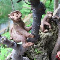 苗栗縣休閒旅遊 景點 觀光工廠 金龍窯 照片