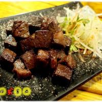 新北市美食 餐廳 異國料理 日式料理 阿國海鮮燒烤小舖 照片