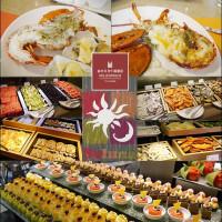 台中市美食 餐廳 異國料理 台中日月千禧酒店 饗樂全日餐廳 照片