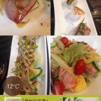 台中市美食 餐廳 異國料理 日式料理 Huku幸福食尚創作料理 照片
