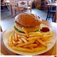 宜蘭縣美食 餐廳 異國料理 COWBOY STATION 牛仔驛站 照片