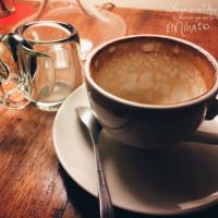 台北市美食 餐廳 咖啡、茶 咖啡館 Canopy Cafe & Lifestyle 婆娑 照片