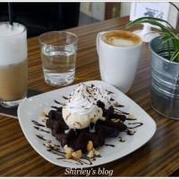 台北市美食 餐廳 咖啡、茶 咖啡館 de'A 照片